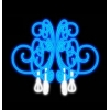 China Neon Sign Light LS-3D-011 for sale