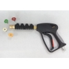 China high pressure spray gun with quick nozzle for sale