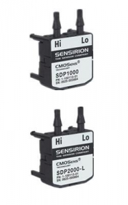China Sensirion Products SDPMicro Differential Pressure Sensor on sale