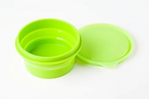 China Silicone Lunch Box on sale