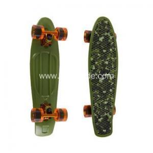 China Plastic Fish Skateboard Complete Cruiser Penny Skate Board on sale