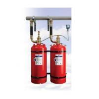 FM-200 FIRE SUPPRESSION SYSTEMS