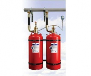 China FM-200 FIRE SUPPRESSION SYSTEMS on sale