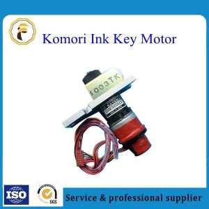 China Komori Ink Key Motor(IJV-4015-D04) on sale