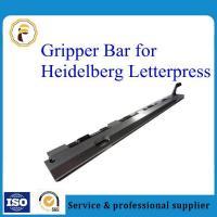 Gripper Bar For Heidelberg Letterpress 13x18 Windmill GT-1304 Offset Parts