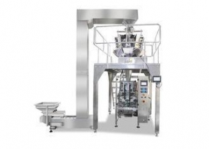 China SS Dry Fruit Packaging Machine, Lamination Film Small Sachet Packing Machine on sale