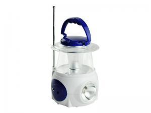 China Mini Camping Lamp with Radio(LED239) on sale