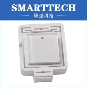 China Custom-made Injection Plastic Battery Case In China on sale