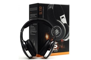 China Monster beats SOUL by Ludacris SL150 headphone earphone on sale
