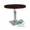 China Round restaurant tables for Bar Hotel for sale