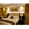 China Luxury Hotel Bedroom Furniture with Bed Desk Sofa Chairs for Vocation Villa Hotel for sale