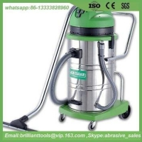 China 70L Industrial Vacuum Cleaners on sale