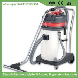 China 60L Industrial Vacuum Cleaners on sale