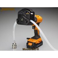China Peristaltic pump SCII Hand-held Sampler Pump ≤2300m... on sale
