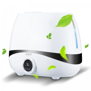 China Intelligent Cool Mist Humidifier Whole House Humidifier Room Humidifier on sale