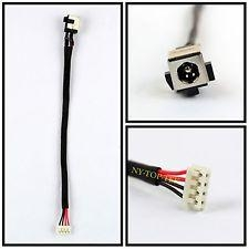 China Laptop Battery Original DC Power Jack Cable on sale