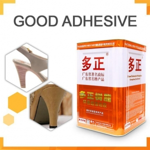 China Graft Adhesive Glue for Bonding Leather Cover to Shoe Heels in Making Lady Shoes on sale