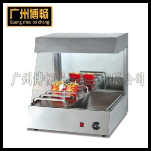 China VF-8counter top chips warmer on sale