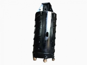 China Core barrel with roller bit on sale