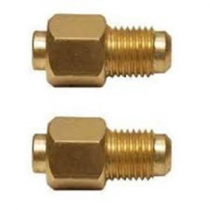 China Male Female Parker Brass Fittings for Water System on sale
