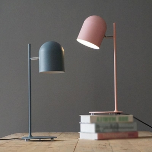 China 240-280lm Office Desk Lamps Adjustable , Led Reading Lamp For Bed 120 Light Angle on sale