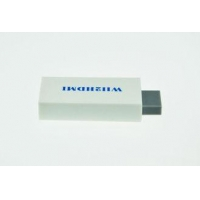 Support NTSC 480i 480P PAL 576i Hdmi Converter For Wii , White