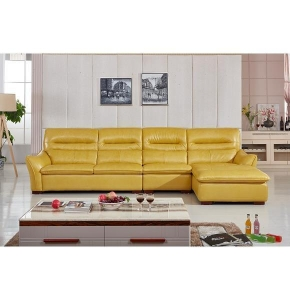 China Italy Imported Head-layer Cowhide Sofa on sale