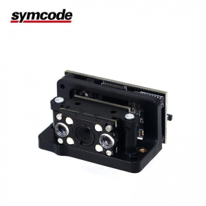 China Symcode Mini 2D Scanner OEM Barcode Module For Bluetooth Barcode Scanner on sale