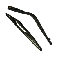 China Rear Wiper Arm and Blades Land Rover Freelander MK 1 1997-2008 350mm Black on sale