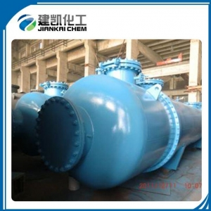 China Large Copper Corrugated Tube Refrigeration Heat Exchangers for Heat Exchange System on sale