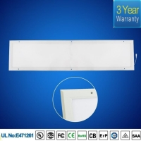 China 40W 1200*300mm cleanroom led panel lamp on sale