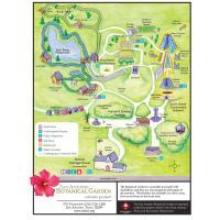 Botanical Gardens San Antonio Texas