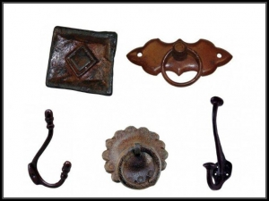 China Mexican Furniture Hardware on sale