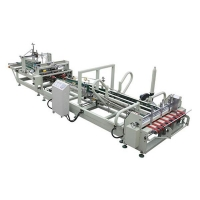 TJ-2400 Automatic paste box machine