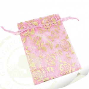 China Organza Bag for Boutiques on sale