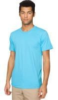 China American Apparel Fine Jersey T on sale