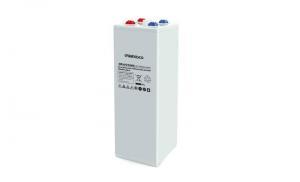 China OPzV tubular gel batteries 2V on sale