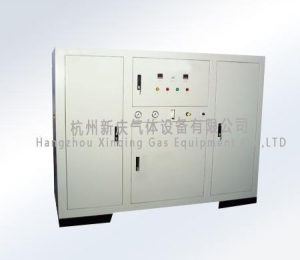 China Product: XQM Nitrogen gas generating technology by membrane on sale