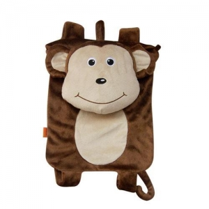 China Plush Backpack & Bags Monkey Backpack on sale