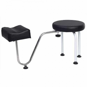 China Giantex Pedicure Station Chair Manicure Reflexology Spa Salon Equipment w/ Foot Rest on sale