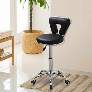 China Topeakmart Rolling Salon Stool,Spa Stool,Pedicure Chair on sale