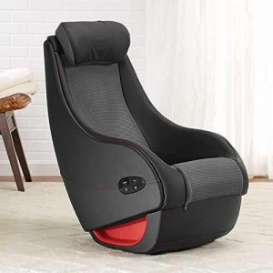 China ReAct Shiatsu Massage Chair on sale