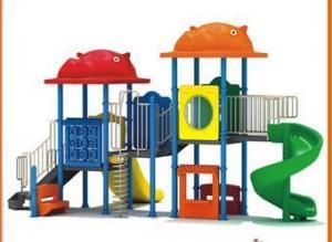 China Indoor Playground on sale