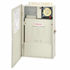 China Intermatic T40003RT3 Pool Panel with Transformer 300-Watt on sale