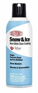 China DuPont Teflon Snow and Ice Repellant, 10-Ounce wholesale