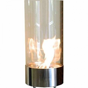 China Nu-Flame Cristallo Tabletop Ethanol Fireplace on sale