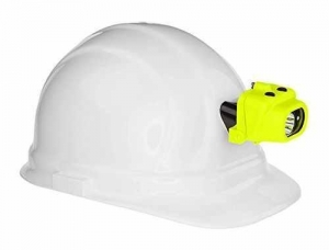 China Nightstick XPP-5454GC Intrinsically Safe Dual-Light Headlamp w/Hard Hat Clip & Mount on sale