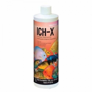 China Ich Treatment With More 16oz - Hikari USA Inc. Ich x on sale
