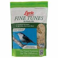 5 lb. - Lyric Bird Seed Fine Tunes No Waste Mix