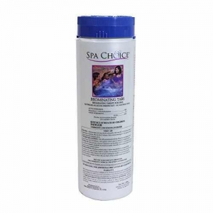 China Spa Choice 472-3-3001 Bromine Tablet for Spas, 1.5-Pound on sale
